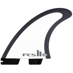 FCS II Pyzel PC Medium Tri Fin Set