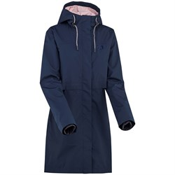Kari Traa Tvildemoen Long Jacket - Women's