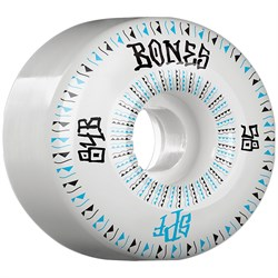 Bones Linear SPF 84B P2 Fatties Skateboard Wheels