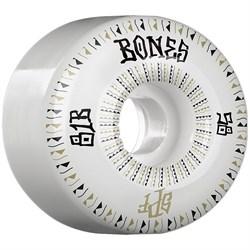 Bones Linear SPF 81B P2 Fatties Skateboard Wheels