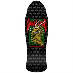 Powell Peralta Steve Caballero Street 9.625 Skateboard Deck