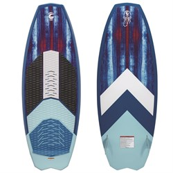 Connelly Voodoo Wakesurf Board 2019