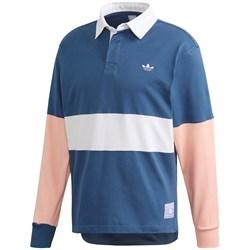 Adidas Nora Long-Sleeve Polo