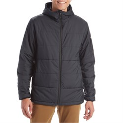 evo Ballard Hooded Insulator Jacket