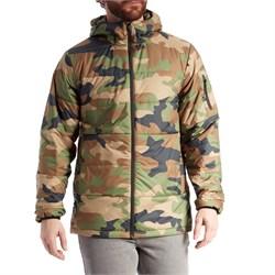 evo Ballard Hooded Insulator Jacket