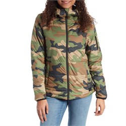 evo Ballard Hooded Insulator Jacket - Women's