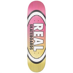 Real Team Shine On EMB 8.12 Skateboard Deck