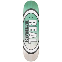Real Team Shine On EMB 8.5 Skateboard Deck