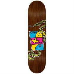 Krooked Cromer Viper 8.06 Skateboard Deck