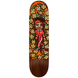 Krooked Gonz Sweatpants 8.5 Skateboard Deck