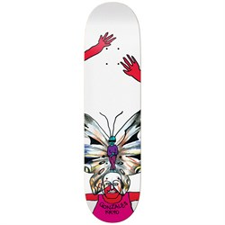 Krooked Gonz Wings 8.62 Skateboard Deck