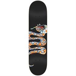 Krooked Worrest MVP 8.12 Skateboard Deck