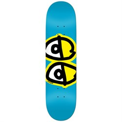 Krooked Team Eyes 8.38 Skateboard Deck