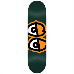 Krooked Team Eyes 8.5 Skateboard Deck