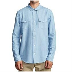 RVCA Nakama II Long-Sleeve Shirt