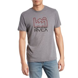 RVCA Industry Line T-Shirt
