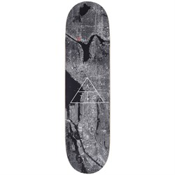 ATS City View 8.5 Skateboard Deck