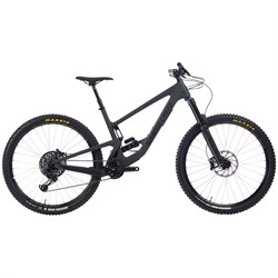 Santa Cruz Bicycles Megatower C S Complete Mountain Bike 2020