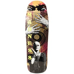 Madness Drop Out 10.0 Skateboard Deck