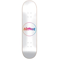Almost Center Piece 7.75 Skateboard Deck