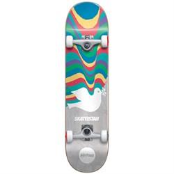 Almost Skateistan 7.5 Skateboard Complete