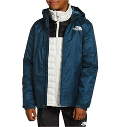 The North Face Youth Zipline Rain Jacket - Kids'