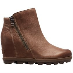Sorel Joan of Arctic Wedge II Zip Boots - Women's