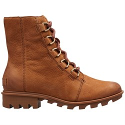 Sorel Phoenix Short Lace Boots - Women's