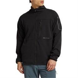 Burton AK Polartec® Grid Full-Zip Fleece