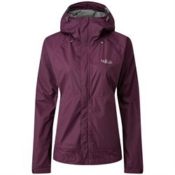Rab® Downpour Jacket - Women's