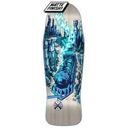 Santa Cruz Winkowski Train Preissue 10.34 Skateboard Deck