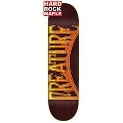 Creature Club Plaquer 8.25 Skateboard Deck