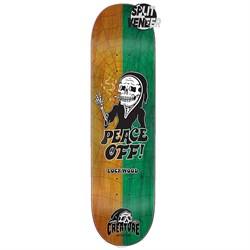 Creature Lockwood Sketchy-Moji 8.125 Skateboard Deck