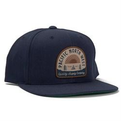 The Great PNW Sunrise Hat