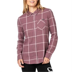 Fox Roost Flannel - Women's