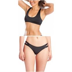 Sensi Graves Colleen Bikini Top + Elise Bikini Bottoms - Women's