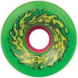 Santa Cruz Slime Balls 78a OG Slime Green Skateboard Wheels