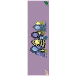 Mob Nora Purple Grip Tape