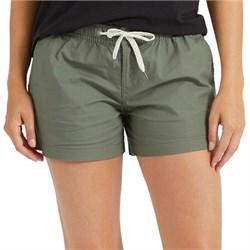 Vuori Ripstop Shorts - Women's