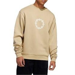 Adidas Pinwheel Crew Sweatshirt