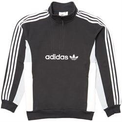 Adidas Mod 1/4 Zip Jacket