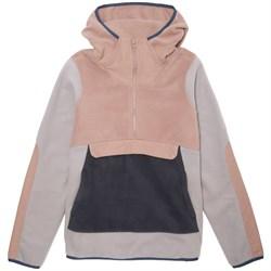 Mountain Hardwear UnClassic™ Fleece Pullover Hoodie - Women's