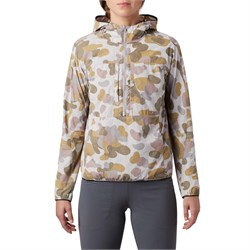 Mountain Hardwear Echo Lake Hoodie - Women's