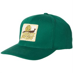 Mollusk Snail Patch Hat