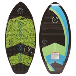 Hyperlite Gromcast Wakesurf Board - Blem - Kids' 2019