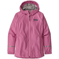 Patagonia Torrentshell 3L Jacket - Girls'