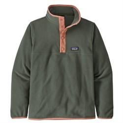 Patagonia Micro D Snap-T Fleece Pullover - Boys'