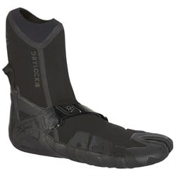 XCEL 3mm Drylock Split Toe Boots