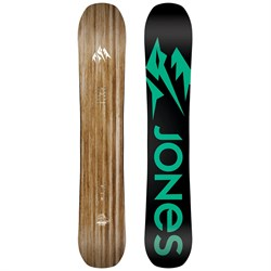 Jones Flagship Snowboard - Blem - Women's