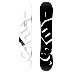 Yes. Basic Snowboard - Blem